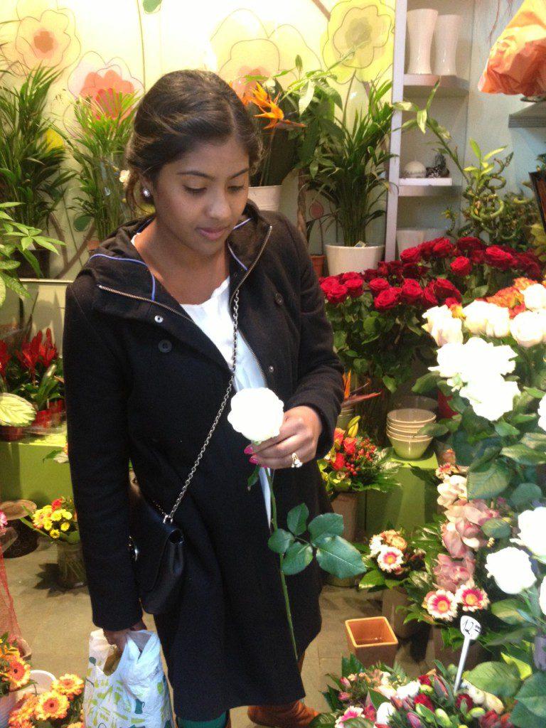 kathi rose