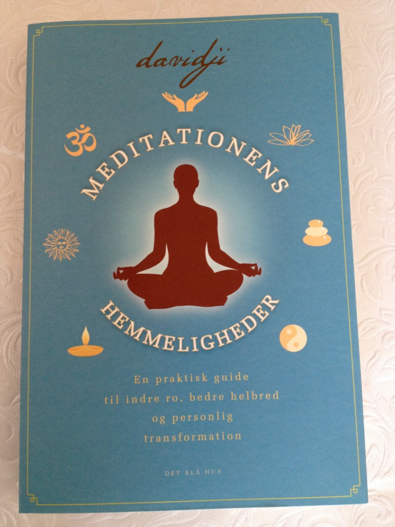 meditationsbog