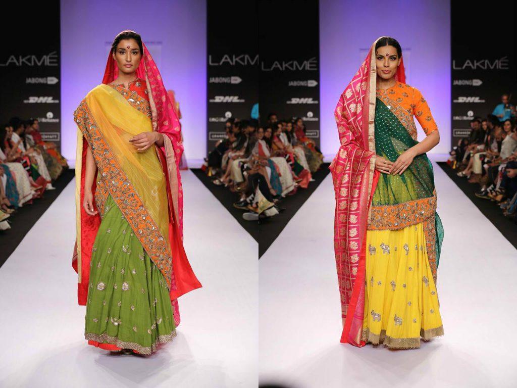 indisk tøj til mænd