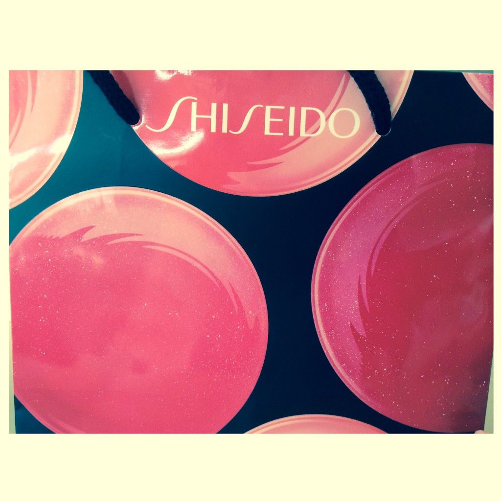 shiseido mærke