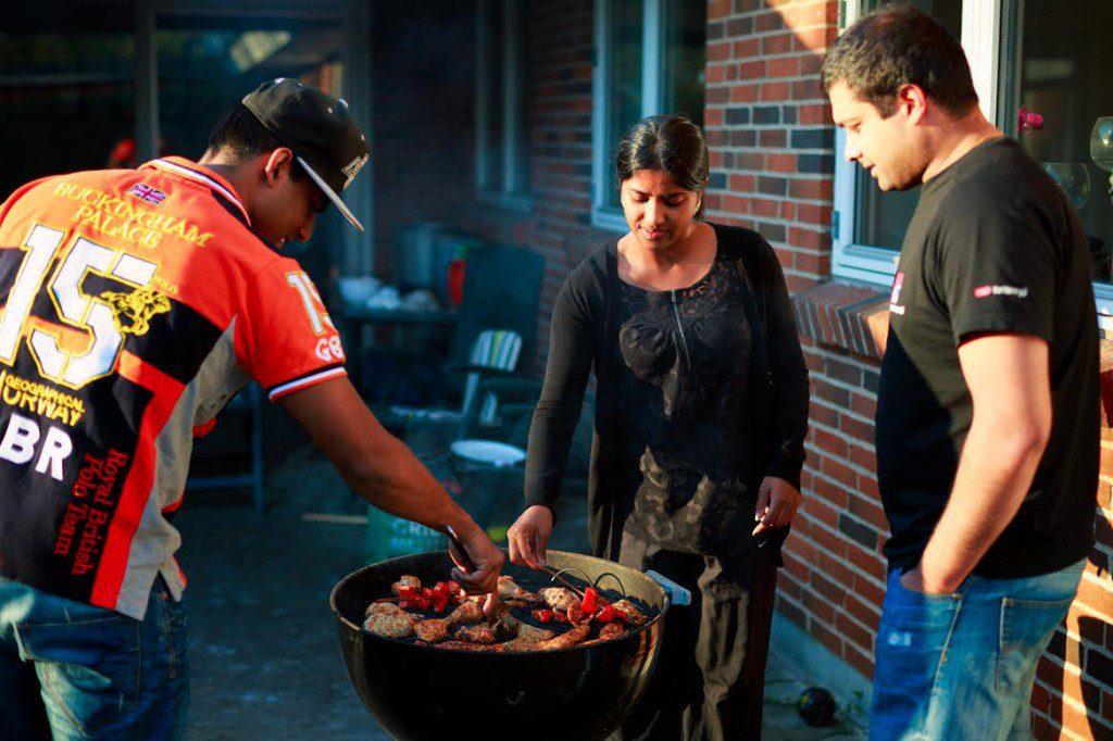 grillmestre