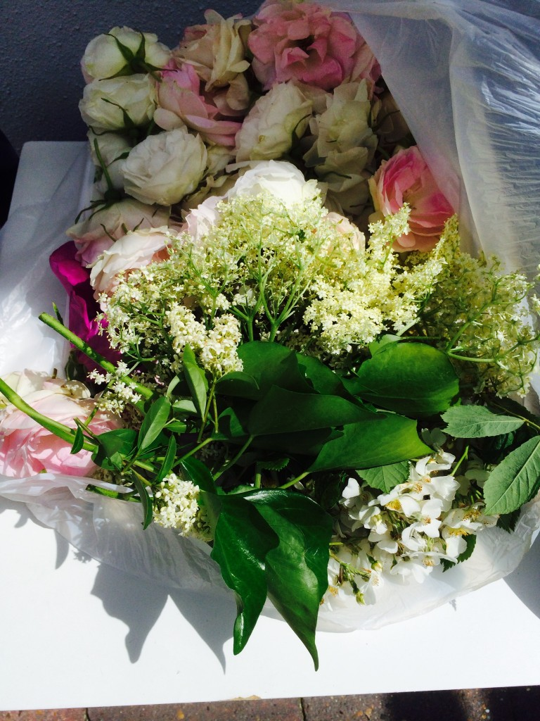 blomster frie