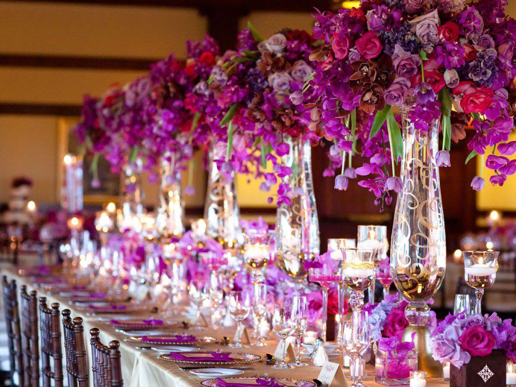 purple-gold-rich-color-wedding