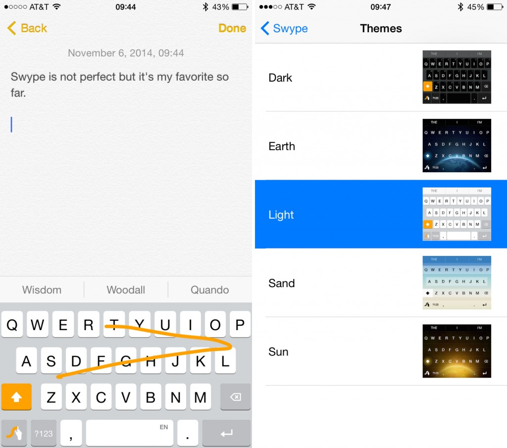Swype-keyboard-themes
