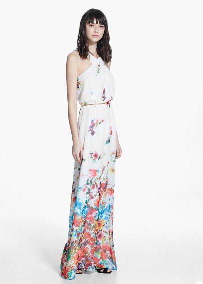maxi kjole 2
