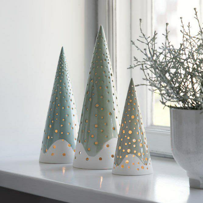 Kahler Nobii juletræ
