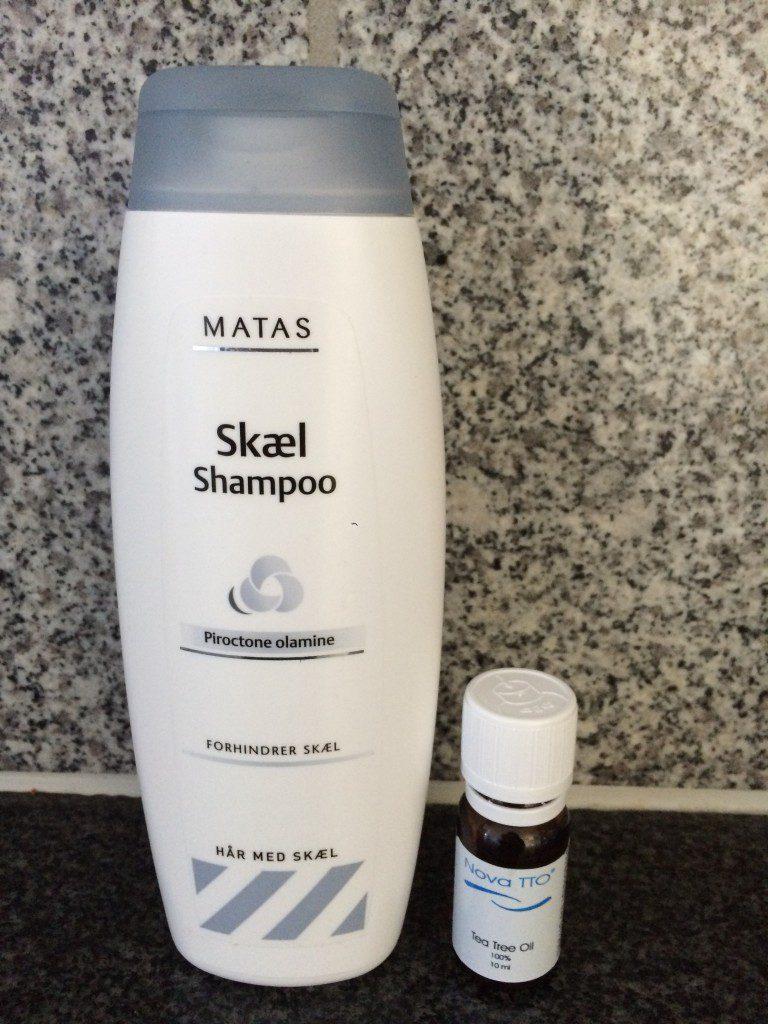tea tree oil shampoo matas
