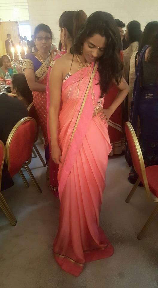 kavitha Mathi